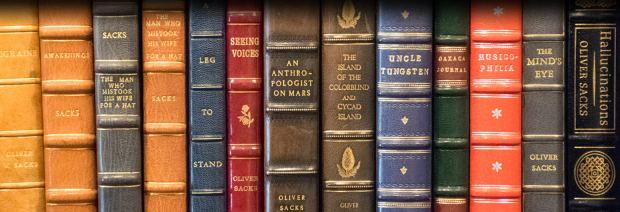 oliver sacks books