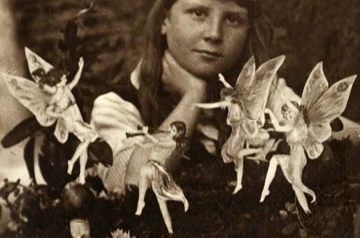 cotingley fairies