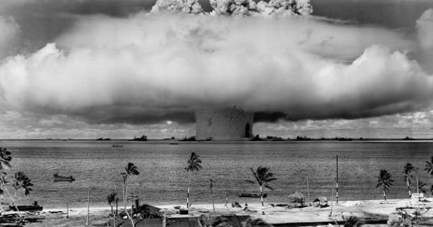 hydrogen bomb_beach