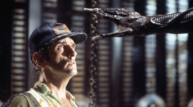 alien-1979-ridley-scott-movie-review-xenomorph-harry-dean-stanton