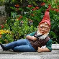 Return of the Gnome